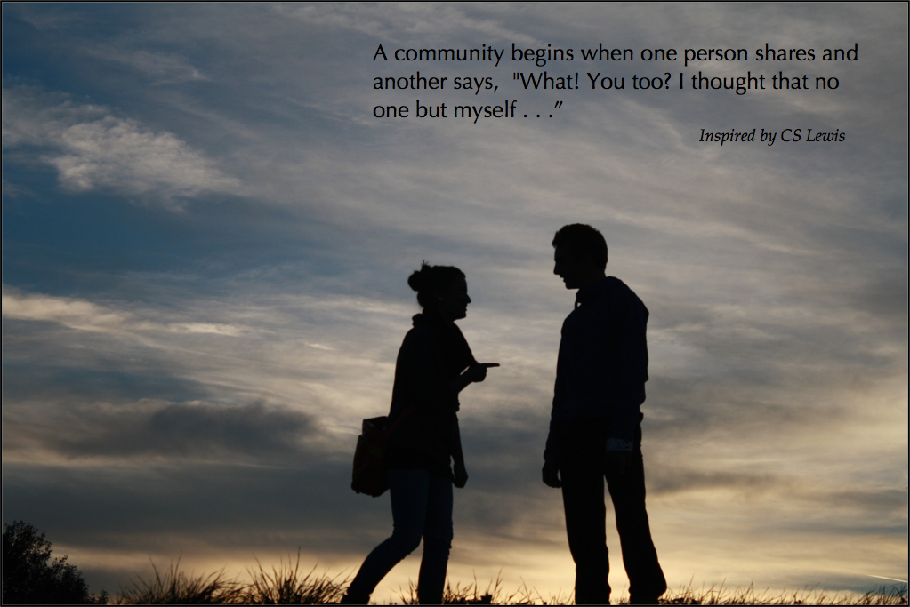 a-community-begins